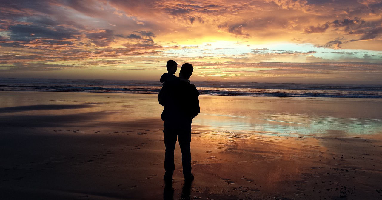 10 Tips To Awaken The Best Father You Can Be